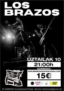 Los Brazos